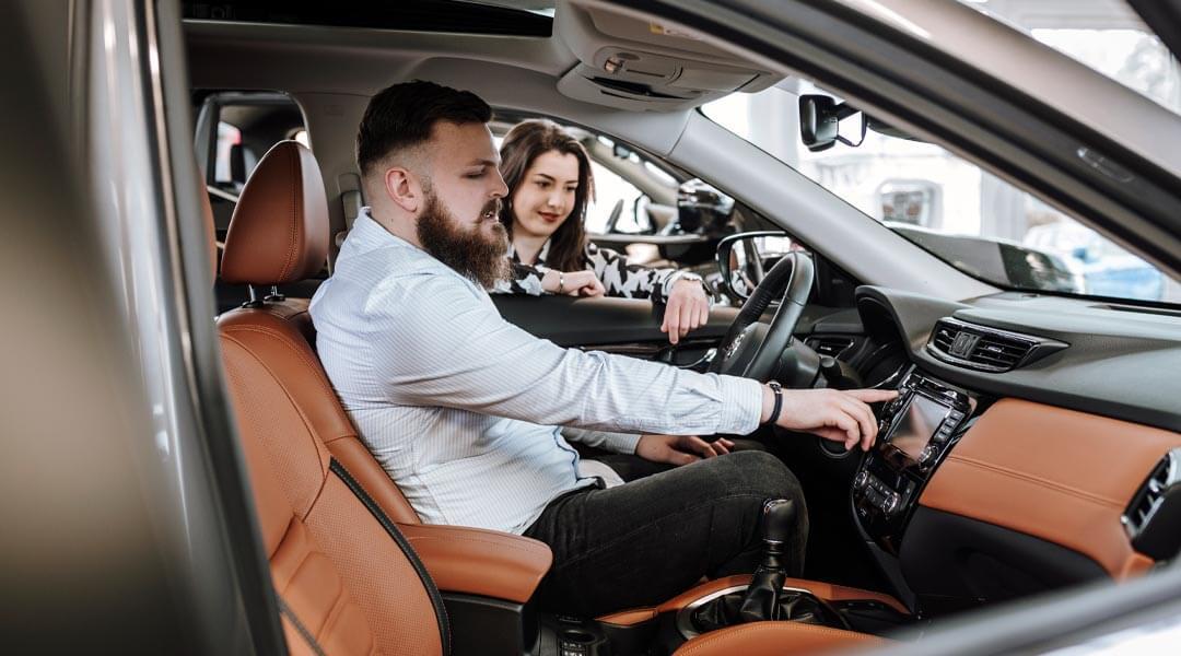 Autohaus Wülpern Kundenberatung