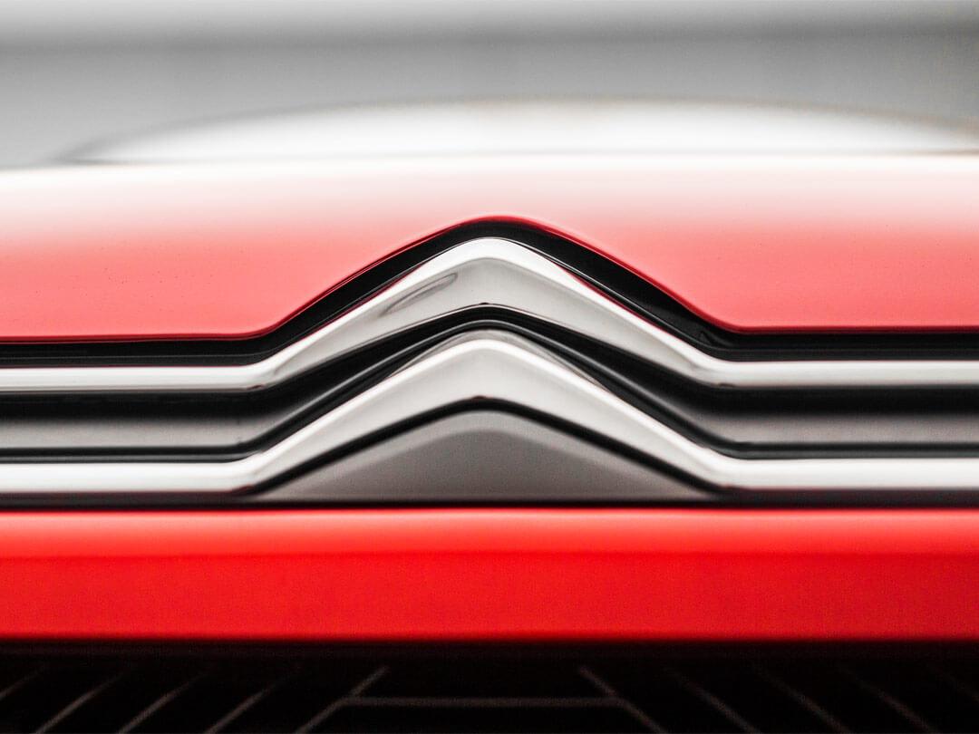Citroën die Marke im Autohaus Wülpern