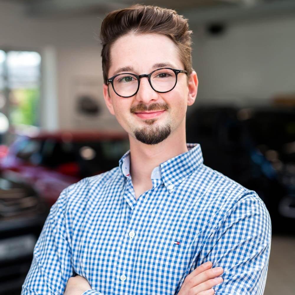 Jan-Eric Bösch Geschäftsführer