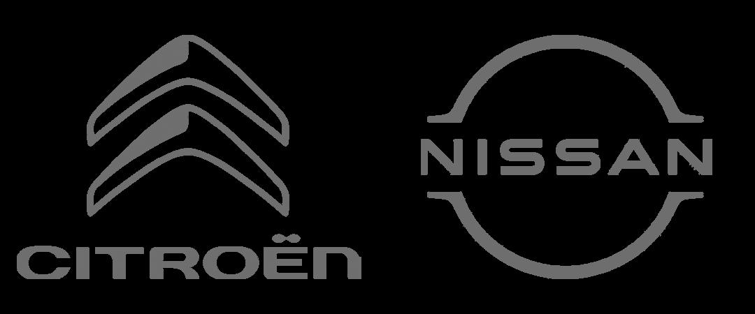 nissan-und-citroen-logo