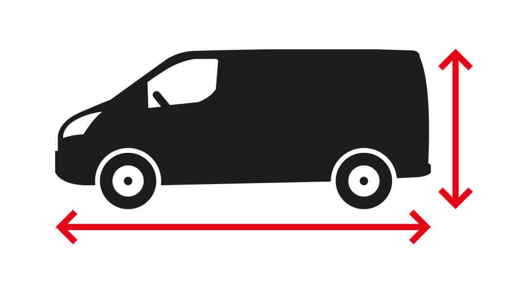 Nutzfahrzeuge nach maß Autohaus Wülpern